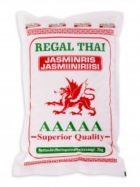 Regal Thai Jasminris 6x2 Kg