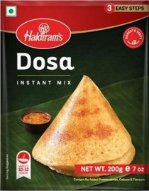 Dosa Instant Mix HR 30x200g