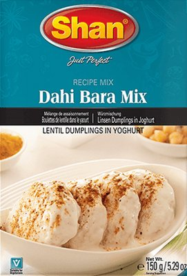 Dahi Bara Mixture 6x150g